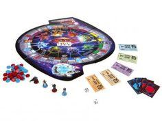 Star Wars Monopoly - Hasbro