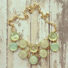 Garden Scent Necklace
