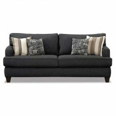 Sofa Slipcovers American Furniture Manufacturing Series Glacier Olive Living Room Set by American Furniture Manufacturing