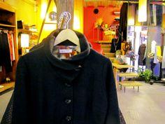 Our shop in Barcelona. Anna Povo A/W 13