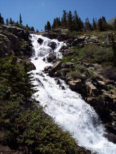Continental Falls   One-way distance: 3.0 miles  Difficulty level: Moderate to difficult  Dog friendly; yes  Entrance fee: no