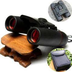 Day vision #30x60 zoom #outdoor hunting travel #foldable binoculars telescope+cas,  View more on the LINK: http://www.zeppy.io/product/gb/2/391208619542/