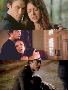 He's always been there for her......