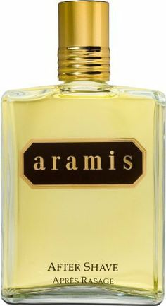 ARAMIS by Aramis After Shave 8 oz Men by Aramis. $42.70. Design House: Aramis. Recommended Use: evening. Fragrance Notes: rich spices, sandalwood, leather, moss and clove.. ARAMIS designed ARAMIS in 1965. Its fragrant nature explores essences of bergamot cumin and jasmine. Blended with notes of patchouli amber and musk ARAMIS is a formal  fragrance.
