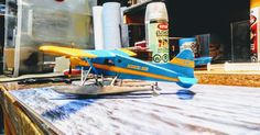 Modified to represent one from Hawk Air Outfitters. Bush Plane, Float Plane, Planes, Aircraft, Models, Style, Dioramas, Airplanes, Role Models