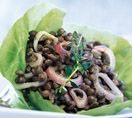 Meatless Monday Recipe: Lentil Salad
