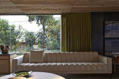 Casa Cor design by Pedro Lazaro Architect