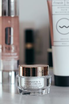 Hyped Skincare Products Everybody Loves But Me 35mminstyle #charlottetilbury #beauty #bblogger #skincare