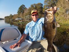 10 Best Bass Fishing States In America by Matt Straw • June 7, 2013