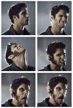 3x05 Image about scott in Teen Wolf by Karline on We Heart It