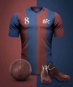 Vintage Football  Conheça camisas clássicas criadas por designer argentino d0355e2dea0b8