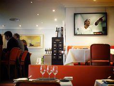 Restaurant Citrus Etoile, Paris  http://www.mrlung.com/2012/04/24/citrus-etoile-restaurant-paris/