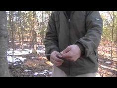 6 Useful Knots and Tarp Set Up - Part 2