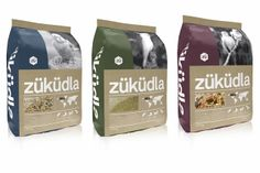 Züküdla is an animal nutrition company that develops unique feeds and diets for zoo animals. They produce premium quality feeds, using only ...