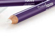 Mini Lápis para Olhos Branco - Faces