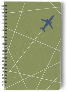 The Jet Set Self-Launch Notebook