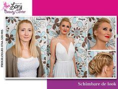 schimbare de look http://www.larybeautycenter.ro/servicii/schimbare-de-look