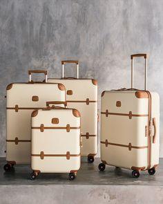 Bric's bellagio luggage set  Neiman Marcus