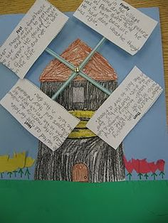 Story Sequencing by Buzzing About Second Grade: The Hole in the Dike and Courage Project Teaching Language Arts, Teaching Writing, Writing Activities, Teaching Ideas, Comprehension Activities, Student Teaching, Reading Comprehension, Second Grade Writing, 4th Grade Reading