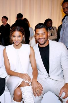 russell wilson and ciara tbt faves russellwilson arm in
