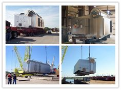 steam boiler success project, industrail hot water boiler project