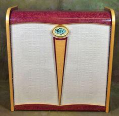 Vero Gotham Guitar Tube Amp Tweed Bassman Circuit Amplifier Ultimate Boutique