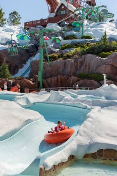 Disney S Blizzard Beach 55 38 For Adults 46 86 For Children