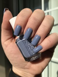 "Essie - ""As If!"""