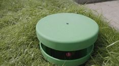 CoolKeeper: Natural Drink Cooler for Your Garden