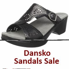 If you are searching for a Dansko sandals sale then you have come to the right place. I have been searching the interent for these sandals and...