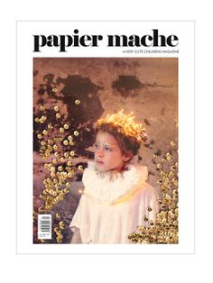 story cover mache