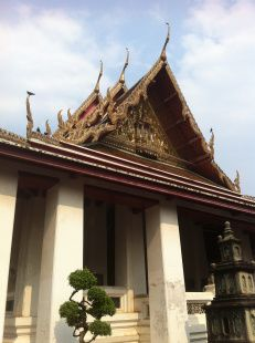 Travel to Thailand: What temples to see