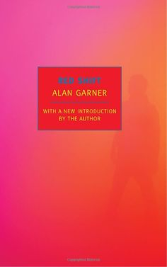 Red Shift (New York Review Books Classics): Alan Garner: .