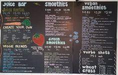7 Best Juice & Smoothie Bars in Phoenix Metro area