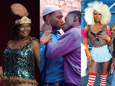 "From ""Bessie"" to ""Young Soul Rebels"" these movies showcase the best of black gay cinema"