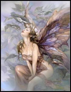 Into the dreaming faery art Beautiful Fantasy Art, Beautiful Fairies, Fantasy Artwork, Elfen Fantasy, Fairy Pictures, Angel Art, Fairy Art, Fantasy Girl, Fantasy Love