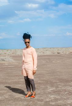 Jerri Mokgofe's Looks: Documented, Archived and Remixed – According To Jerri African Fashion, That Look, Winter Jackets, Africa Fashion, Winter Coats, Winter Vest Outfits, African Fashion Style