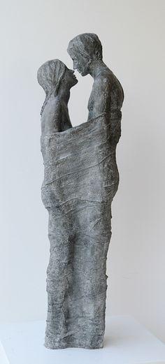 Linde Ergo, Forever (middelgroot), Sculpture