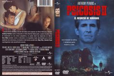 """Psicosis II: El regreso de Norman (Psycho II) es una secuela de la película """"Psicosis de Hitchcock"""", en esta ocasión dirigida porRichard Franklin."""