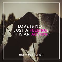 Love is an action, not a feeling. It is NOT a one time act, it is a continual decision that we make every day!