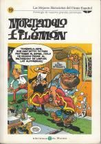 Las mejores historietas del cómic español. https://alejandria.um.es/cgi-bin/abnetcl?ACC=DOSEARCH&xsqf99=%20s-225%20comic%20mortadelo%20mundo