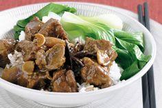 Sweet soy spiced pork « Asian Recipes « All Tasty Recipes Pork Recipes, Asian Recipes, Cooking Recipes, Ethnic Recipes, Cooking Pork, Pork Meals, Pork Fillet, How To Cook Pork, Pork Ribs