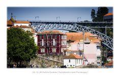 Ribeira [2013 - Porto / Oporto - Portugal] #fotografia #fotografias #photography #foto #fotos #photo #photos #local #locais #locals #baixa #baja #downtown #cidade #cidades #ciudad #ciudades #city #cities #europa #europe #turismo #tourism @Visit Portugal @ePortugal @WeBook Porto @OPORTO COOL @Oporto Lobers