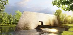 Philippe Starck Designing New Winery In Bordeaux - Pursuitist