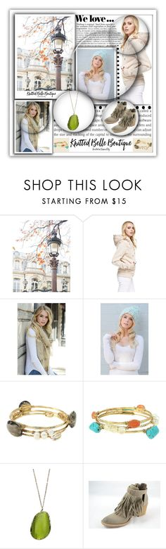 """""""Knitted Belle Boutique.2"""" by samirhabul ❤ liked on Polyvore featuring Zara, 12PM by Mon Ami, Leto, Blandice and knittedbelleboutique"""
