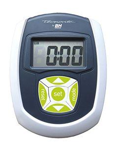 Bici perfecta para ponerse en forma o recuperarse de una lesión.   Características  – SILLÍN AJUSTEBLE VERTICALMENTE Y HORIZONTALMENTE – MANILLAR REGULABLE CON CAPTOR DE PULSO – MONITOR ELECTRÓNICO LCD QUE MUESTRA velocidad, tiempo, distancia recorrida, calorías consumidas, ritm... http://gimnasioynutricion.com/tienda/bicicletas/estatica/tecnovita-by-bh-vitabike-yh200-bicicleta-estatica-volante-de-inercia-7-kg-freno-magnetico-monitor-lcd-ruedas-de-trans