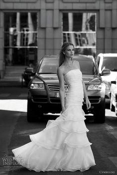 http://weddinginspirasi.com/2011/10/08/cymbeline-2012-wedding-dresses/ { cymbeline wedding dress 2012 - Fael bridal gown } #weddings #weddinggown #bridal #weddingdress #wedding