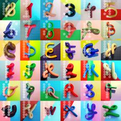 Creative Typography Creative Typography, 36 Days Of Type, Logos, Art, Art Background, Logo, Kunst, Performing Arts, Art Education Resources