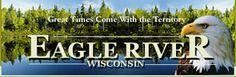 Journey's 5K, Half Marathon and Marathon!  Eagle River, Wisconsin