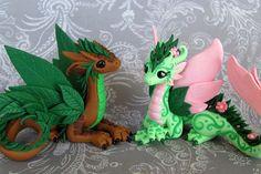 Os dragões de Becca Golins | Just Lia